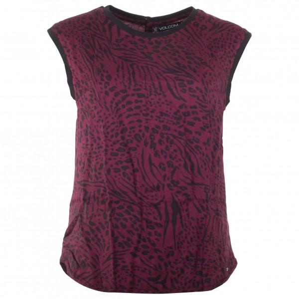 Volcom - Women´s Pretty Wild Top T-Shirt Gr M;XS lila Sale Angebote Nievern