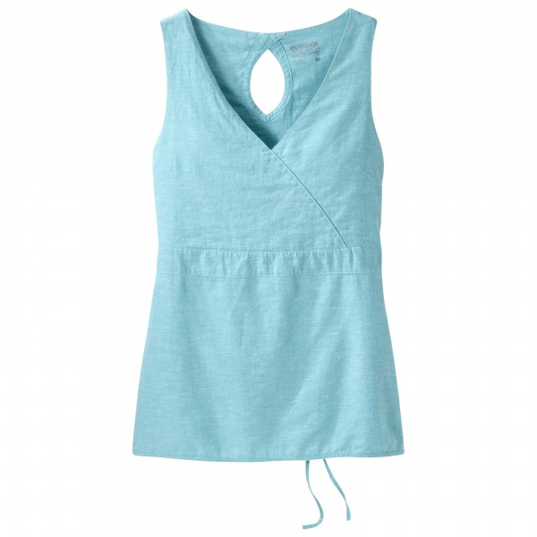 Outdoor Research - Women´s Coralie Sleeveless Top - Top
