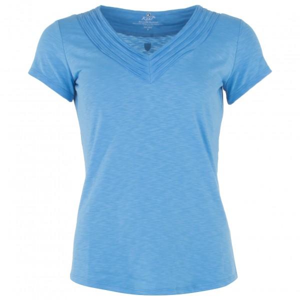 Kühl - Women´s Sora S/S T-Shirt Gr L blau