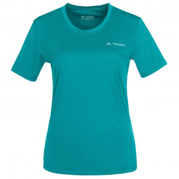 Vaude - Women´s Micro Mikeli IV T-Shirt Gr 34;36;38;42 weiß/grau;schwarz;türkis Sale Angebote Neukieritzsch