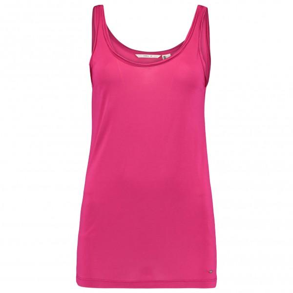 O´Neill - Women´s Jacks Base Drapey Tanktop Top Gr L;M;S;XS rosa;grau;weiß