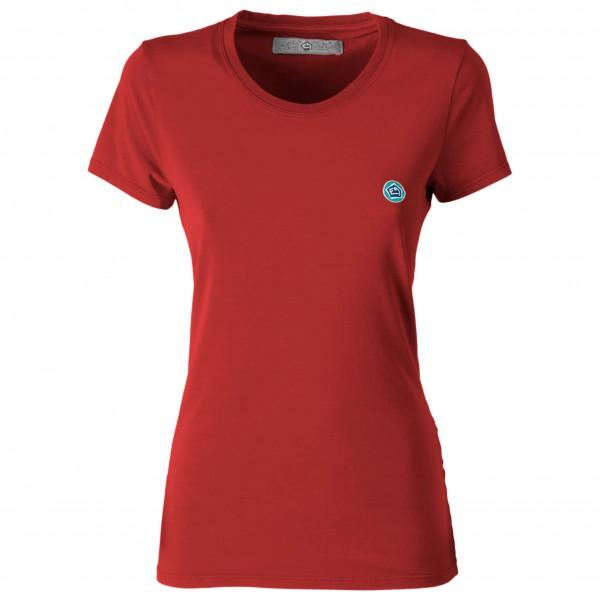 Guteborn Angebote E9 - Women´s Harl T-Shirt Gr XL rot