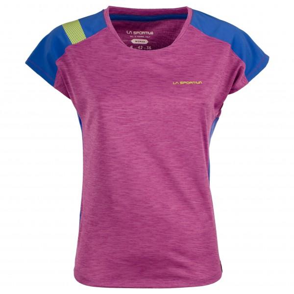La Sportiva - Women's TX Combo Evo T-Shirt - Funktionsshirt Gr XS lila/blau
