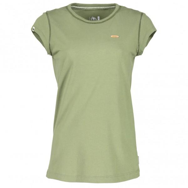 Maloja - Women´s InglinaM. T-Shirt Gr XL grün jetztbilligerkaufen