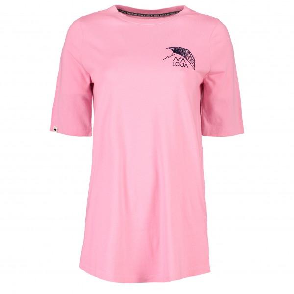 Maloja - Women´s SaluverM. T-Shirt Gr XS rosa jetztbilligerkaufen