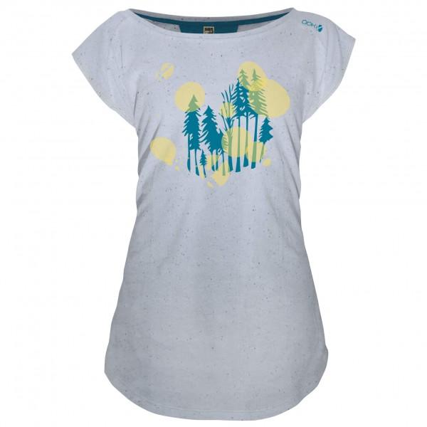 ABK - Women´s Grandis Tee - T-Shirt Gr XS grau Preisvergleich