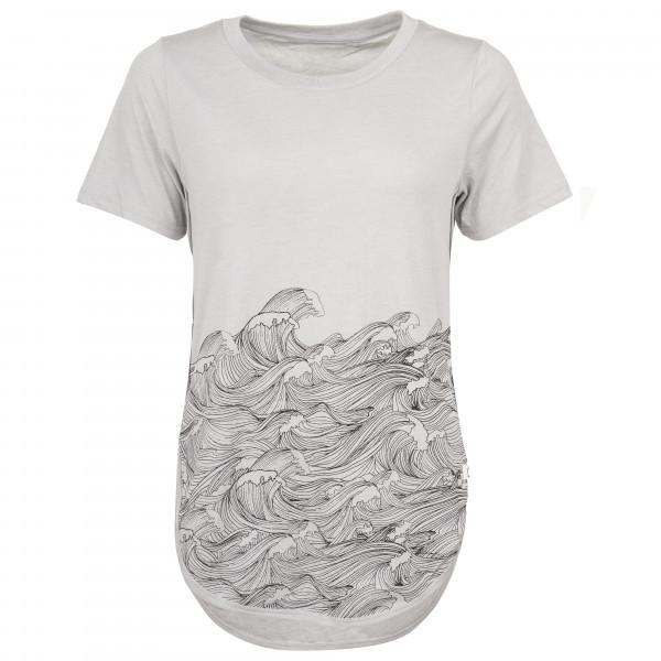 tentree - Women´s Rising Sea - T-Shirt