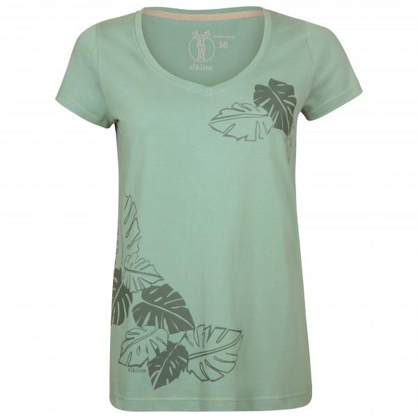 Elkline - Women´s Natürlich - T-Shirt