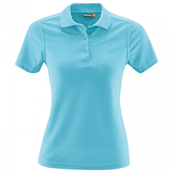 Jack Wolfskin - Crosstrail T-shirt Women - T-shirt Size M  Black
