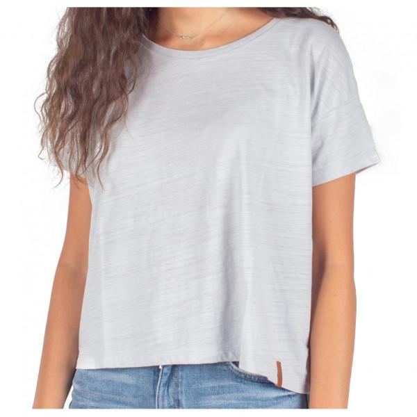 #Passenger – Women's Juniperus – T-Shirt Gr M grau#
