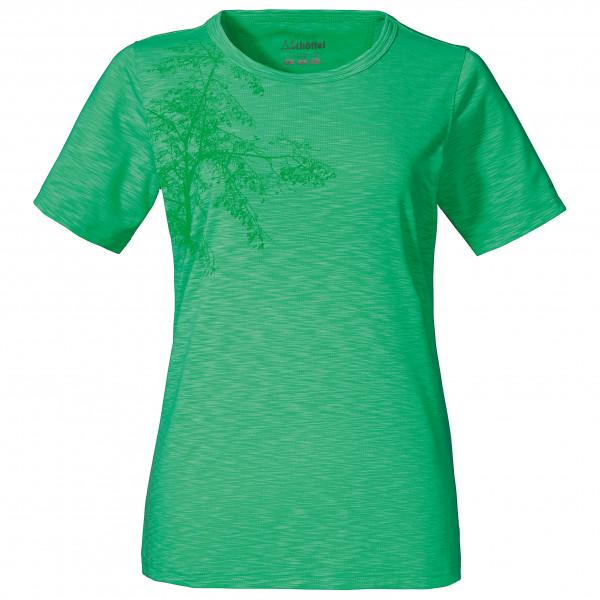 #Schöffel – Women's T Shirt Kinshasa3 – Funktionsshirt Gr 40 grün#