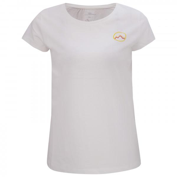 Bergfreunde.de - Womens Kandelbf. - T-shirt Size Xs  Grey