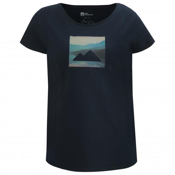 Barts - Womens Isla Bandeau - Bikini Top Size 36  Blue