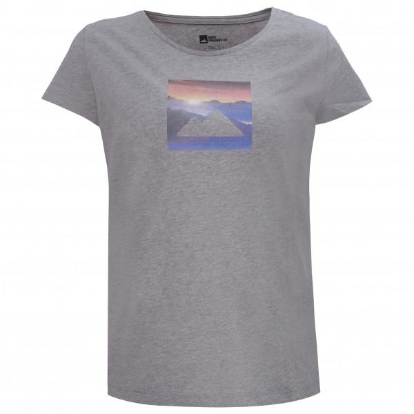 Barts - Womens Isla Bandeau - Bikini Top Size 34  Sand/red