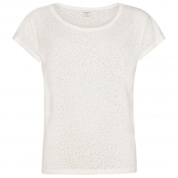 Protest - Womens Megan - T-shirt Size 36 - S  White