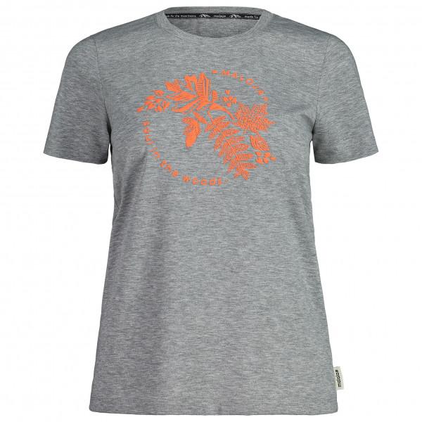 Jack Wolfskin - Womens Lakeside Roll-up Shirt - Blouse Size Xxl  Grey