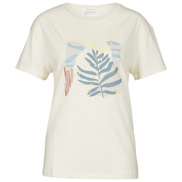Arcteryx - Womens Quadrants T-shirt S/s - T-shirt Size M  Turquoise