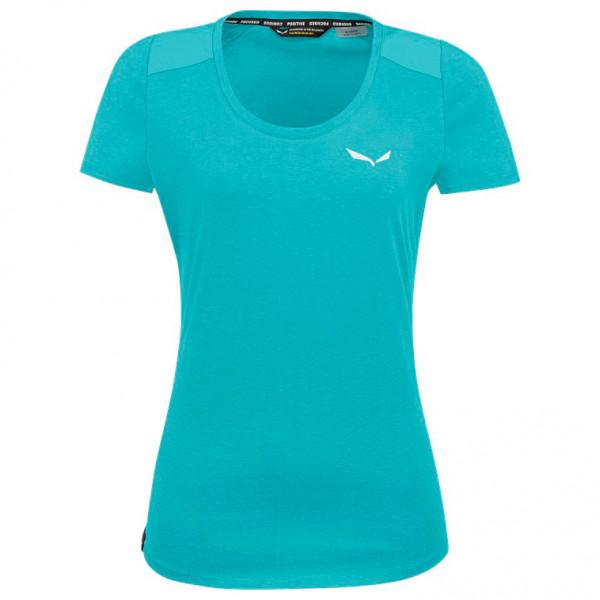 Minymo - Kids Basic 33 -t-shirt S/s (2-pack) - T-shirt Size 122  Grey/white