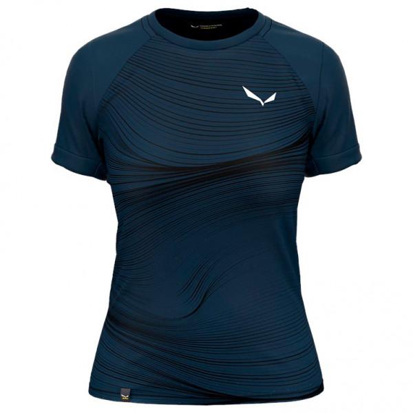 Minymo - Kids T- Shirt S/s Print - T-shirt Size 128  Grey