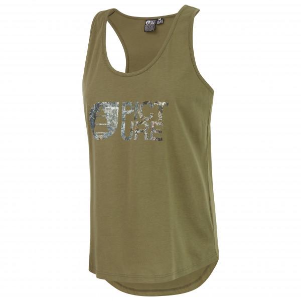 Maloja - Womens Bedolem. - T-shirt Size L  White/grey