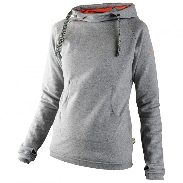 Edelrid - Womens Spotter Hoody - Hoodie in der Outdoorsport Shopping-Mall