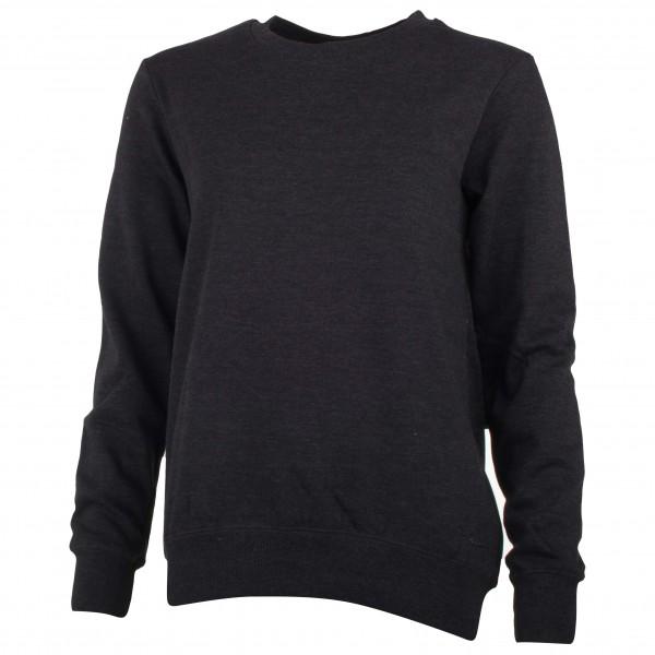 tentree - Women´s Luma Pullover Gr L schwarz