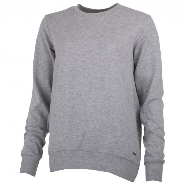 tentree - Women´s Luma Pullover Gr L grau