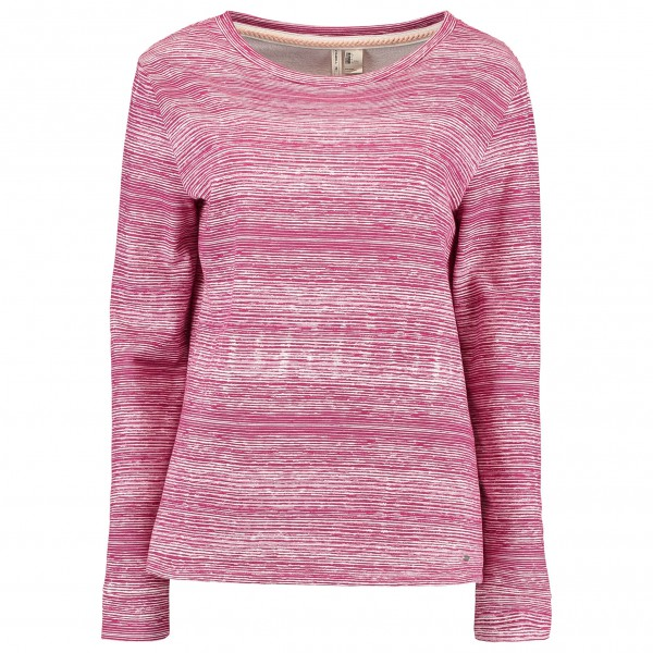 Komptendorf Angebote O´Neill - Women´s Print Crew Sweatshirt Pullover Gr S rosa
