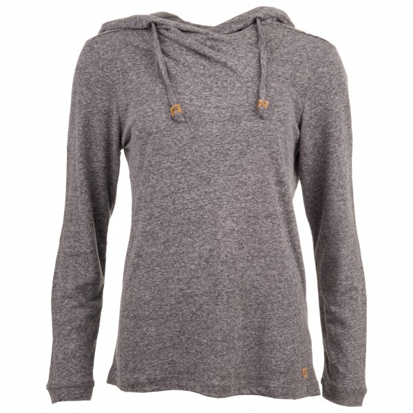tentree - Women´s Cumulus - Pull-over à capuche taille L;M, rouge