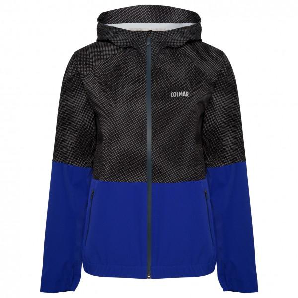 #Colmar Active – Women's 4204 7Sf – Hoodie Gr 48 schwarz/blau#