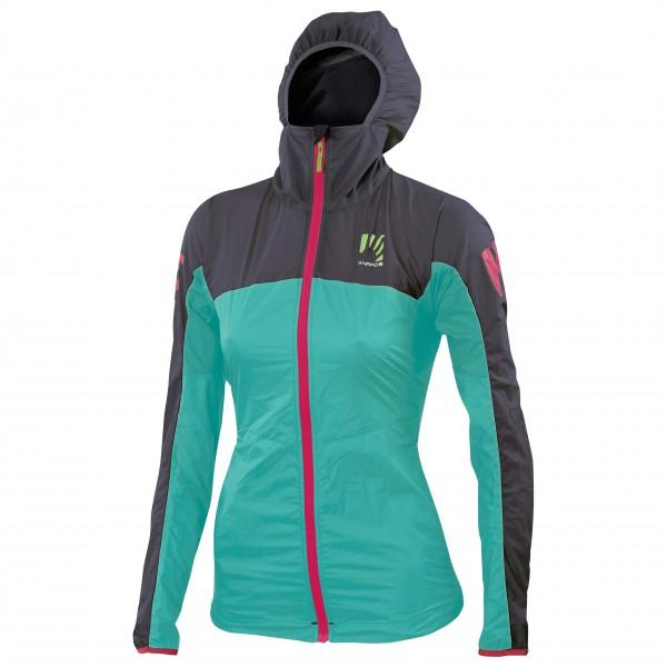 Karpos - Women's Lot Jacket - Windjacke Gr XL türkis/schwarz