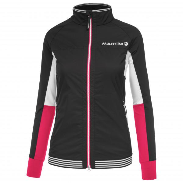 Martini - Womens Champion 2.0 - Windproof Jacket Size Xl  Black