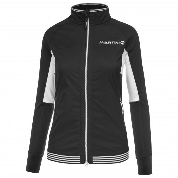 Martini - Womens Champion 2.0 - Windproof Jacket Size S  Black