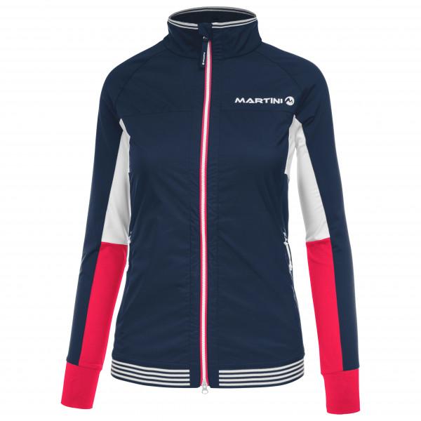 Martini - Womens Champion 2.0 - Windproof Jacket Size L  Blue