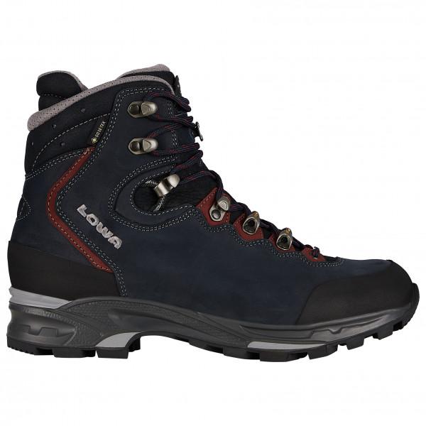 Lowa - Womens Mauria Gtx - Walking Boots Size 8 - Slim (s)  Black