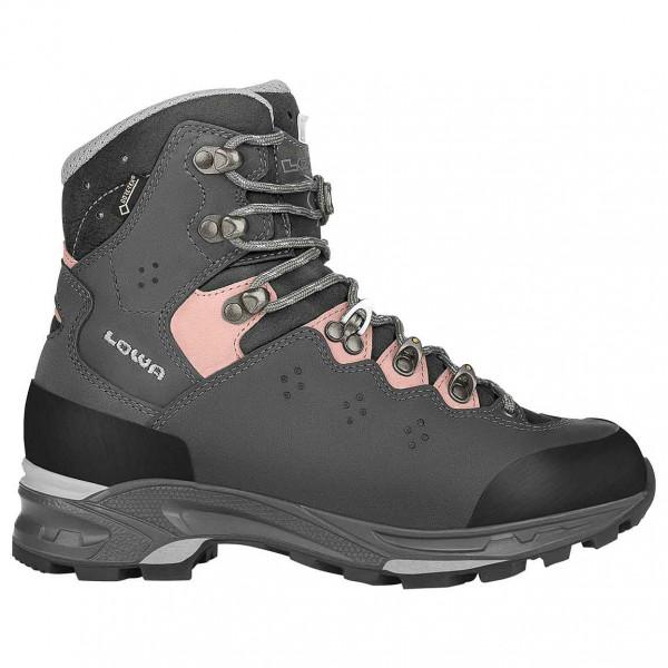 Lowa - Womens Lavena Ii Gtx - Walking Boots Size 5  Black