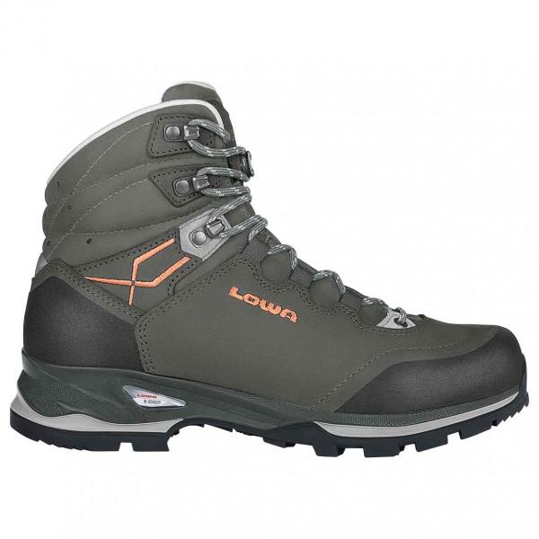 Lowa - Lady Light Ll - Walking Boots Size 4 5  Olive