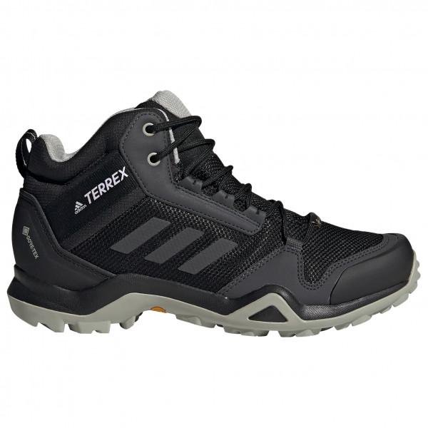 Adidas - Kids Rapidarun Elite S&l El - Running Shoes Size 30  Black/grey