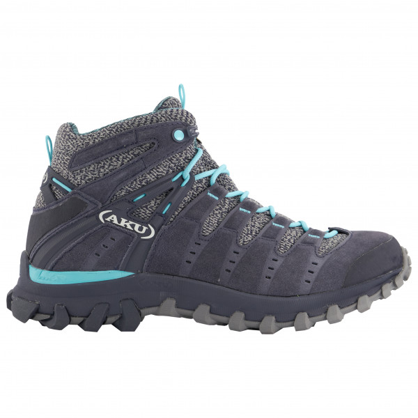 Adidas - Terrex Free Hiker Parley - Walking Boots Size 10  Grey