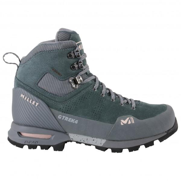 Millet - Womens G Trek 4 Goretex W - Walking Boots Size 5 5  Grey