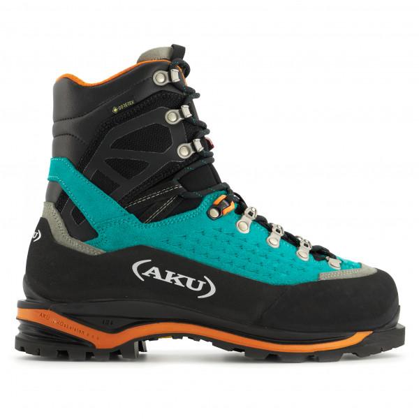 Adidas - Terrex Free Hiker Parley - Walking Boots Size 11 5  Grey