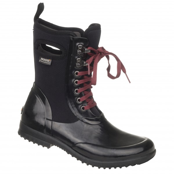 Bogs - Women´s Sidney Lace Solid - Winter boots size 8