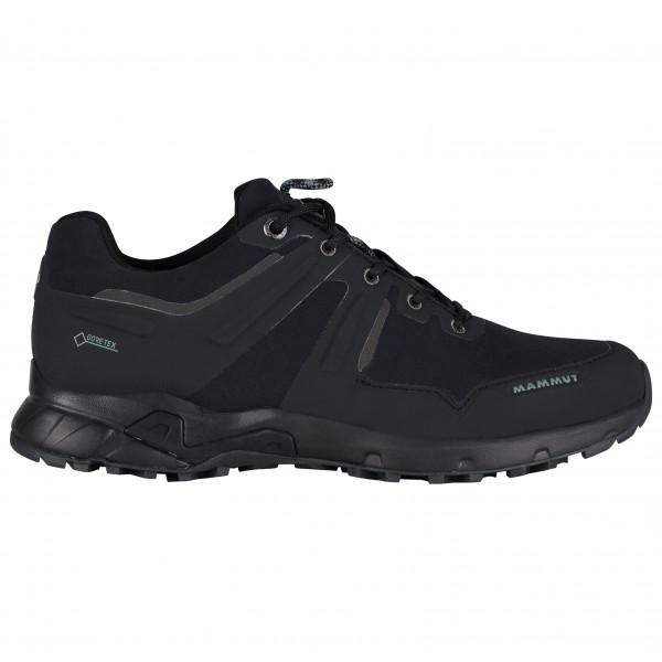 Mammut - Ultimate Pro Low Gtx Women - Multisport Shoes Size 4 5  Black
