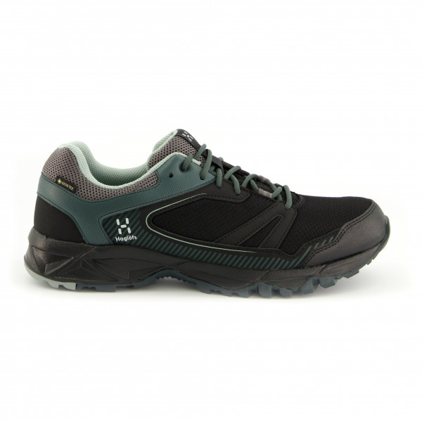 Haglfs - Womens Haglfs Trail Fuse Goretex - Multisport Shoes Size 4  Black