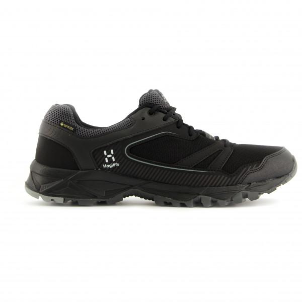 Haglfs - Womens Haglfs Trail Fuse Goretex - Multisport Shoes Size 7  Black