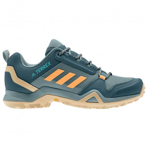 Adidas - Kids Rapidarun - Running Shoes Size 4  Black