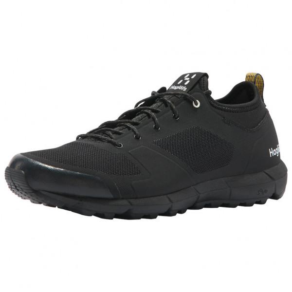 Falke - Energizing Wool - Compression Socks Size 39-42 - W4: Calf 41-46 Cm  Black