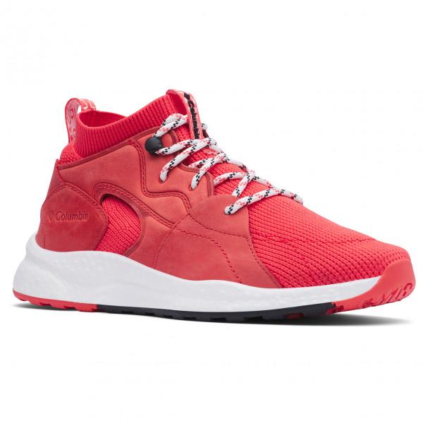 Rode Dames Columbia Schoenen online kopen? Vergelijk op