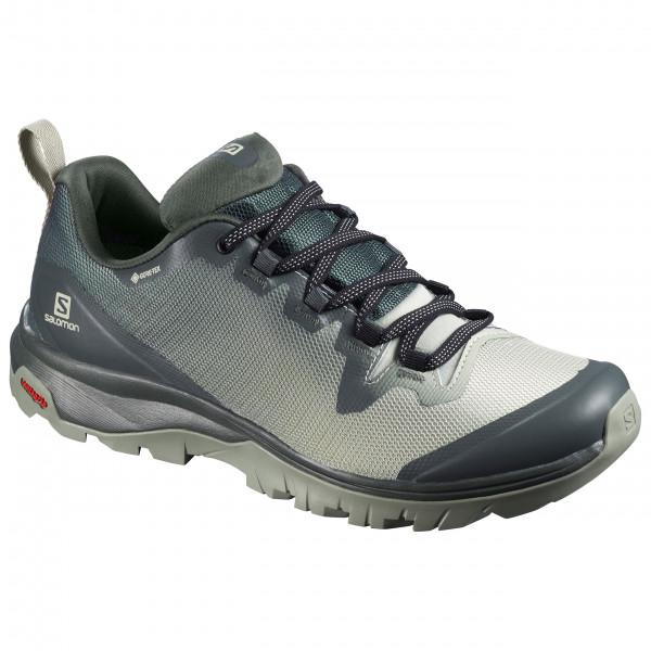 Salomon - Womens Vaya Gtx - Multisport Shoes Size 5  Grey
