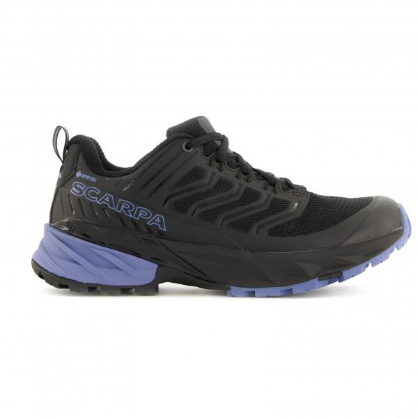 Scarpa - Womens Rush Gtx - Multisport Shoes Size 37  Black